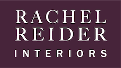 rachel reider interiors boston logo decorator